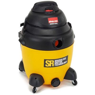Shop Vac Shop-Vac 12 Gallon 12 Amp Industrial Sr Wet-Dry Vacuum