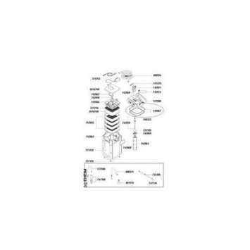 EHEIM SEAL RING CAN 2076/2078-104806
