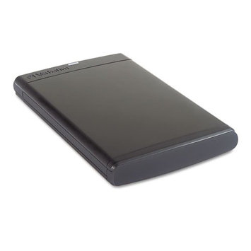 Verbatim SureFire 96975 320GB External Hard Drive - 1 Pack