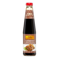 Lee Kum Kee Five Spices Marinade, 14 fl oz