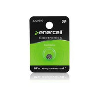 Enercell� 364 1.55V/20mAh Silver-Oxide Button Cell
