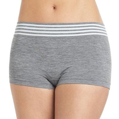 Juniors' Saint Eve Seamless Shortie Boyshort Panty 5173001