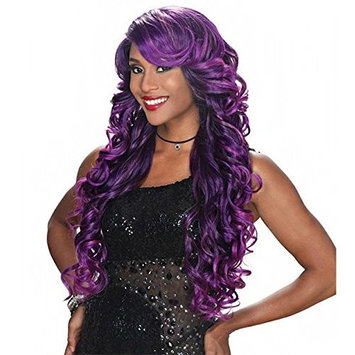Sis Royal Pre-Tweezed Part Synthetic Wig Diva H - ENCIA (FS4/30)
