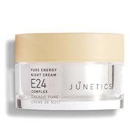 Junetics Pure Energy Night Cream, 1.5 Ounce