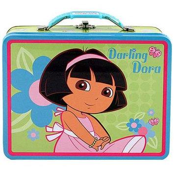 DDI 917927 Dora Embossed Lunch Box Case Of 12
