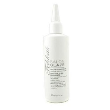 Salon Glaze Clear Shine Rinse (For All Hair Colors and Types) 150ml/5oz by Fekkai