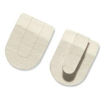HAPAD Horseshoe Heel Pads, 2-1/2 inch, pack of 3 pairs