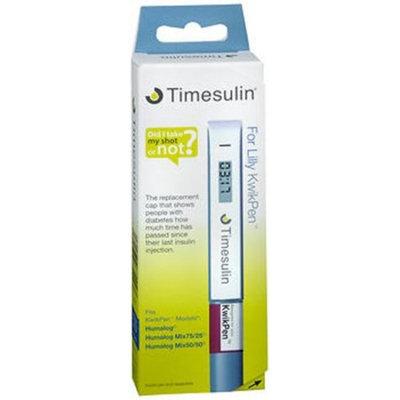 Timesulin Pen Cap for Lilly KwikPen - 1 each