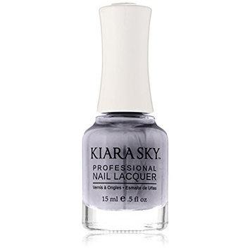 Kiara Sky Nail Lacquer, Roadtrip, 15 Gram