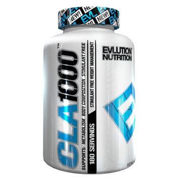 Evlution Nutrition Cla1000 Softgels, 180 Ct