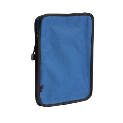 Drive Medical AgeWise Walker Rollator Personal Computer/Tablet Caddy, Blue