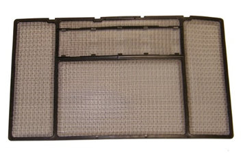 NEW OEM Danby Air Conditioner Filter Originally Shipped With DAC120EB3GDB, DAC120EUB3GDB, DAC120EUB7GDB