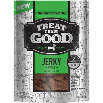 Treat Them Good Jerky Stick, 25 oz