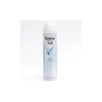Rexona Women Cotton Antiperspirant Deodorant Spray (150ml)