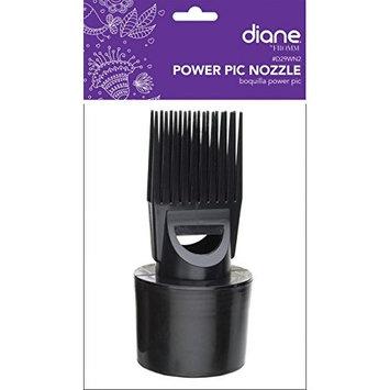 Diane Snap On Power Pick Nozzle Black 29WN2