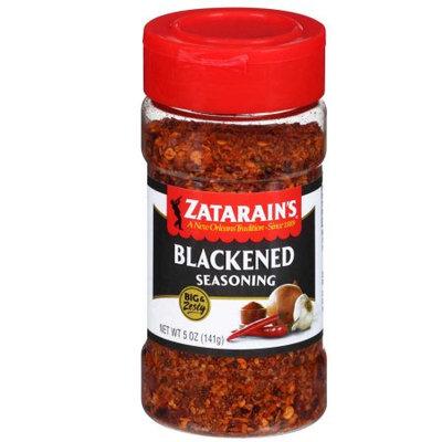 Zatarain's Big & Zesty Spice Blend Blackened, 5 OZ (Pack of 2)