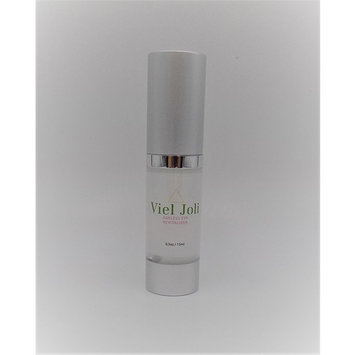 Viel Joli - Ageless Eye Revitalizer -Day and Night Ultimate Luxury Revitalizer - Designed to Deeply Hydrate- Fill Fine Lines- Minimize the Signs of Aging- Even Complexion