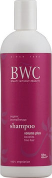 Beauty Without Cruelty 0591115 Volume Plus Shampoo - 16 fl oz