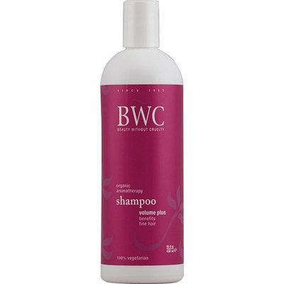 Beauty Without Cruelty 0591115 Volume Plus Shampoo - 16 fl oz