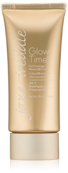 Jane Iredale Glow Time Full Coverage Mineral Bb Cream Broad Spectrum Spf 25, Size 1.7 oz - Bb9