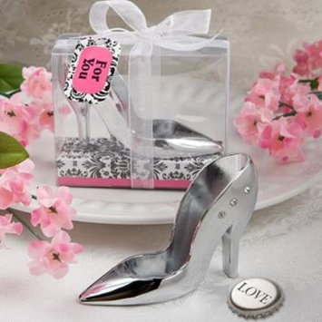 High Heel Shoe Design Bottle Openers,pack of 48