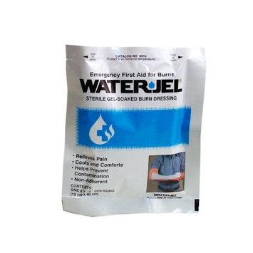 Water Jel Burn First Aid Dressing 4x16 Each