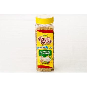 Gel Spice Company Garlic & Herbs SF