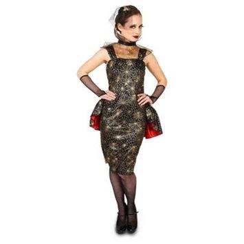 Spiderweb Dress Adult Costume