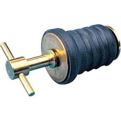 Sea Dog Sea-dog Line Brass Tee Handle Drain Plug 520080