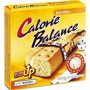 Haitai Calorie Balance 76G x 2 Cheese