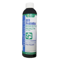 SCD Probiotics A127-AV Digestive Health for Dogs, 8-Ounce