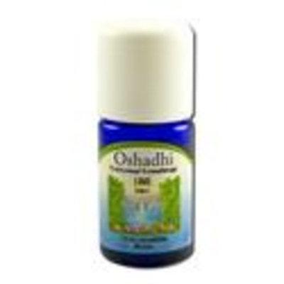 Oshadhi - Essential Oil, Lime, 5 ml
