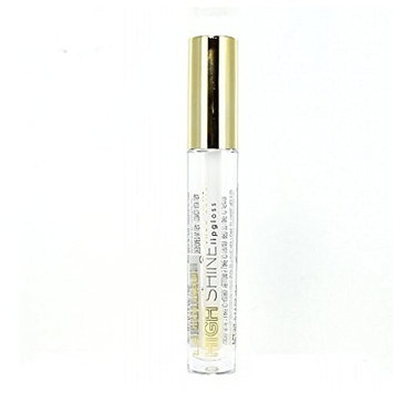 L.A. Color High Shine Lipgloss Clear (3 Pack)