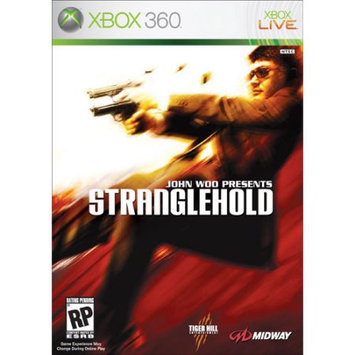 Midway John Woo Presents Stranglehold (used)