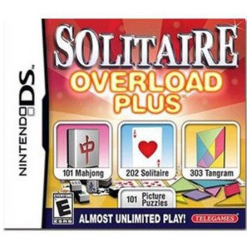 Telegames Solitaire Overload Plus - TELEGAMES, INC.