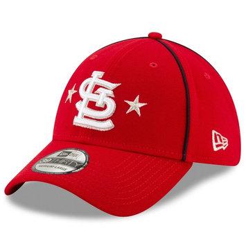 Men's St. Louis Cardinals 39THIRTY All Star Flex Fit Cap