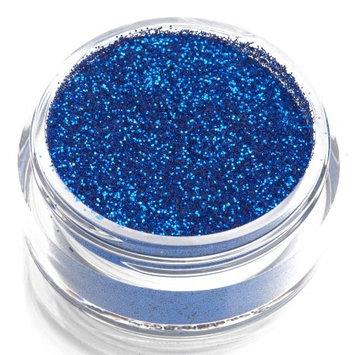 Glimmer Body Art Midnight Blue Body Glitter Party Accessory