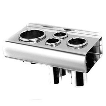 PIBBS Stainless Steel Appliance Holder (Model: 473)