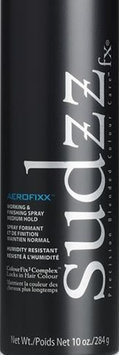 Sudzzfx Sudzz FX AeroFixx Aerosol Finishing Spray 10 oz.