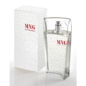 MNG Cut FOR WOMEN by Antonio Puig - 3.4 oz EDT Spray