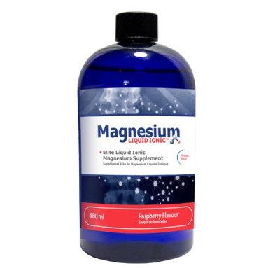 Inno-tech InnoTech Magnesium Liquid Ionic(tm) - Raspberry