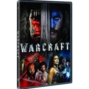 Mca Warcraft DVD