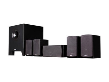 Energy Take Classic 5.1 Home Theater Speaker System