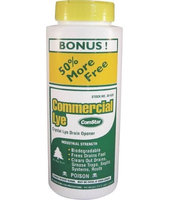 Lye Crystal Drain Opener 2 Pound 30620 by ComStar