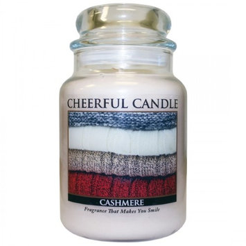 A Cheerful Candle CC05 CASHMERE 24OZ - Pack of 2