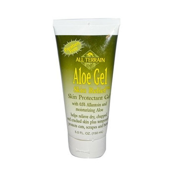 All Terrain Aloe Gel Skin Relief - 5 fl oz by All Terrain