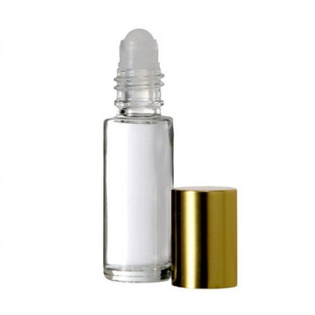 Inspired by Heat Rush Women Roll On Bottle Silky Dry Perfume Oil 5 Ml By Simply Botanical