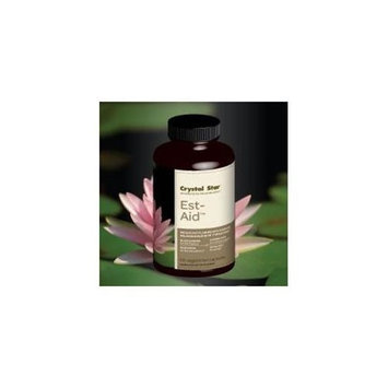 Crystal Star Est-Aid - 150 - Capsule [Health and Beauty]