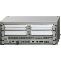 Cisco ASR1004-RF ASR 1004 - modular expansion base - desktop