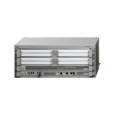 Cisco ASR1004-RF ASR 1004 - modular expansion base - desktop
